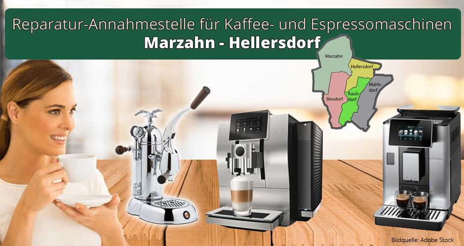 kaffeeautomat service